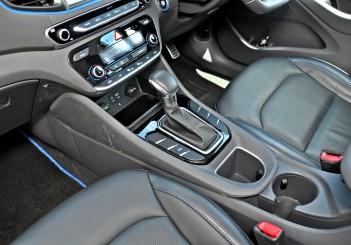 Hyundai Ioniq HEV Plus - 74