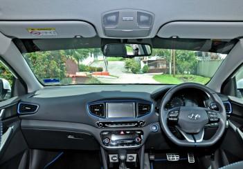 Hyundai Ioniq HEV Plus - 78