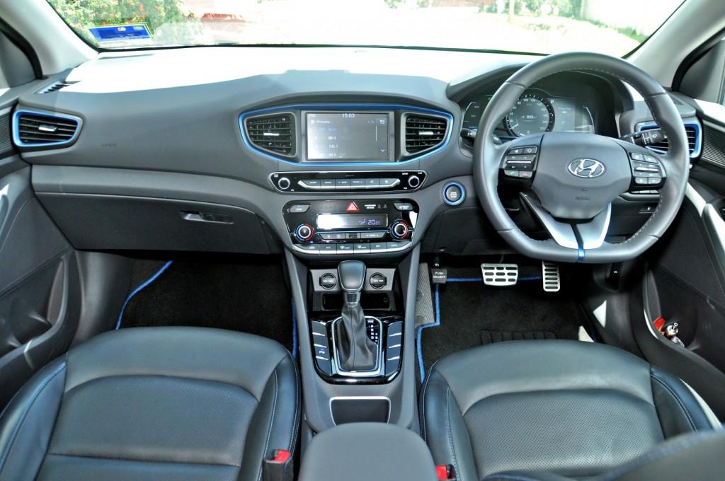 Hyundai Ioniq HEV Plus - 79