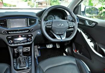 Hyundai Ioniq HEV Plus - 80