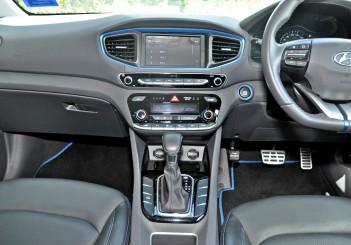 Hyundai Ioniq HEV Plus - 82