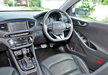 Hyundai Ioniq HEV Plus - 85