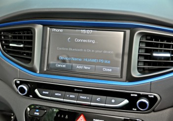 Hyundai Ioniq HEV Plus - 89
