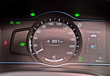 Hyundai Ioniq HEV Plus - 90