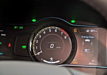 Hyundai Ioniq HEV Plus - 93