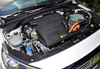 Hyundai Ioniq HEV Plus - 95
