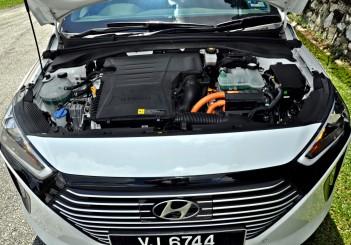 Hyundai Ioniq HEV Plus - 97