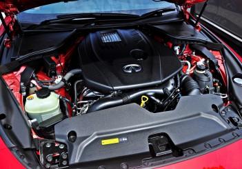 Infiniti Q60 coupe - 11