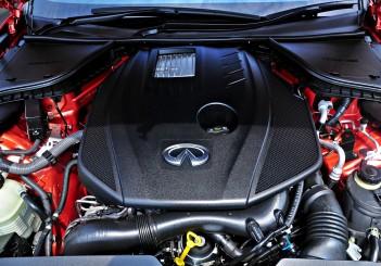 Infiniti Q60 coupe - 13