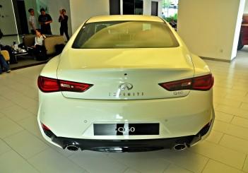 Infiniti Q60 coupe - 31