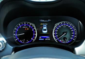 Infiniti Q60 coupe - 54