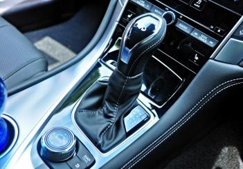 Infiniti Q60 coupe - 59