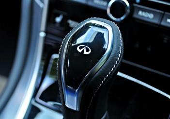 Infiniti Q60 coupe - 60