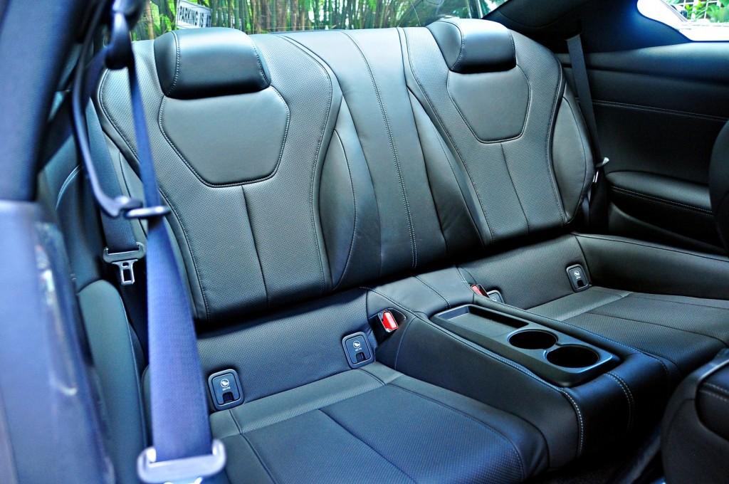 Infiniti Q60 coupe - 72
