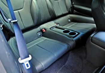 Infiniti Q60 coupe - 73