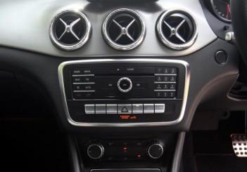 Mercedes-Benz CLA 200 coupe (13)
