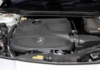 Mercedes-Benz CLA 200 coupe (18)