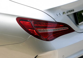 Mercedes-Benz CLA 200 coupe (27)