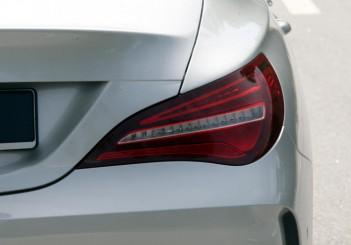 Mercedes-Benz CLA 200 coupe (30)