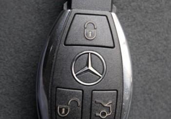 Mercedes-Benz CLA 200 coupe (31)