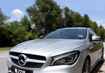 Mercedes-Benz CLA 200 coupe (4)