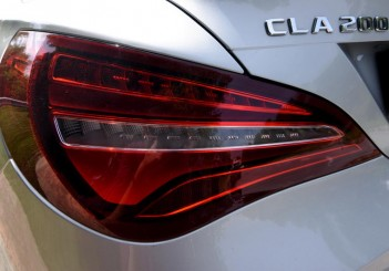 Mercedes-Benz CLA 200 coupe (7)