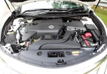 Nissan Teana Nismo  (19)