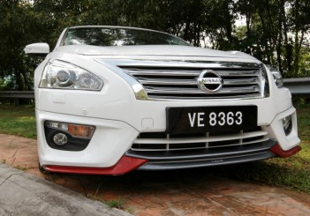 Nissan Teana Nismo  (27)