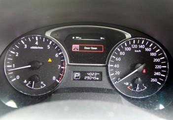 Nissan Teana Nismo  (8)