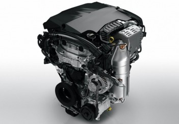 PSA 1.2-litre PureTech turbocharged 3-cylinder engine is Engine of The Year 2017