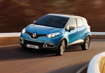 Renault Captur - 02