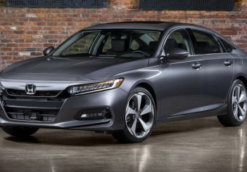 2018 Honda Accord World Debut - Remarks by Jeff Conrad, Senior V