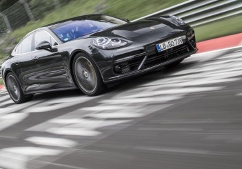 Porsche Panamera Turbo (2)