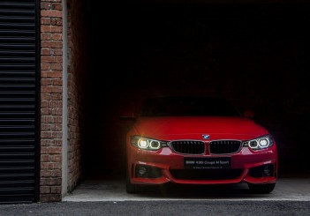 The New BMW 430i Coupé M Sport (7)