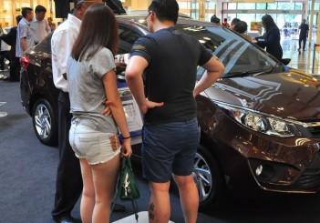 CarSifu Auto Show (2016) - 09 Day 2