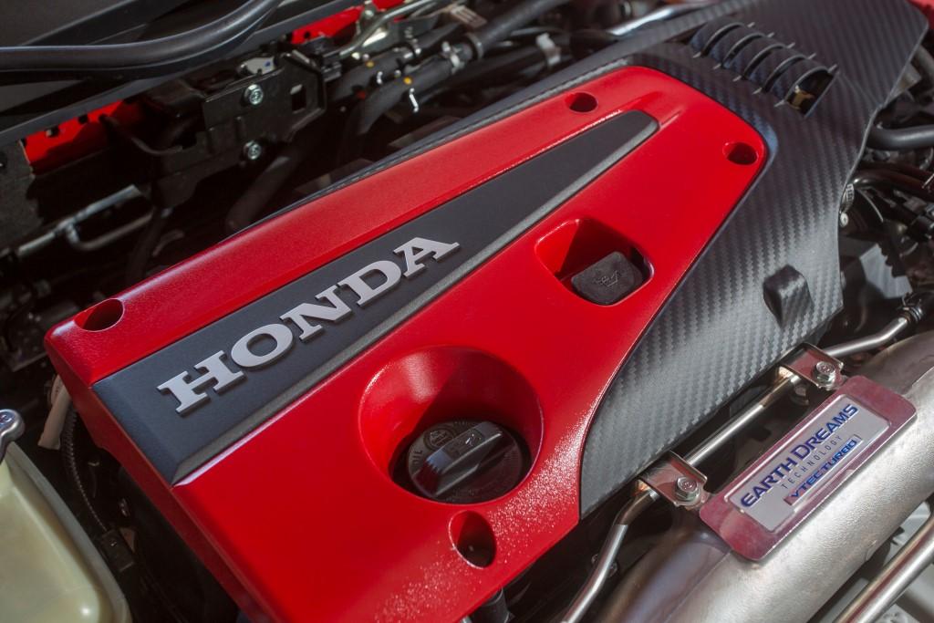 Carsifu 2017 Honda Civic Type R (10)
