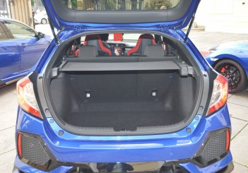 Carsifu 2017 Honda Civic Type R  (17)