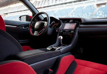 Carsifu 2017 Honda Civic Type R  (3)