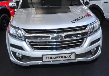 Chevrolet Colorado X - 03