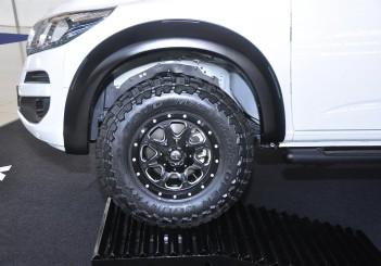 Chevrolet Colorado X-ADV - 09
