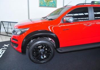 Chevrolet Colorado X-Urban - 03