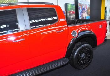 Chevrolet Colorado X-Urban - 04