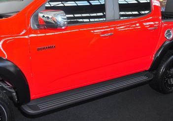 Chevrolet Colorado X-Urban - 07