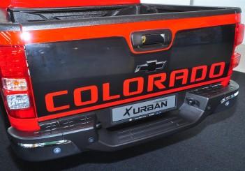 Chevrolet Colorado X-Urban - 13