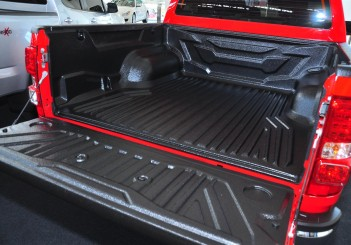 Chevrolet Colorado X-Urban - 15