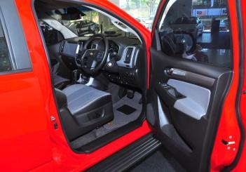 Chevrolet Colorado X-Urban - 18