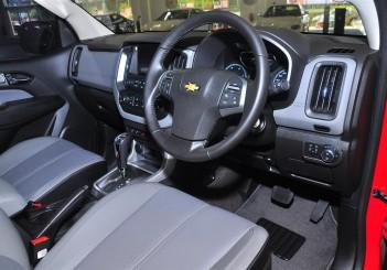 Chevrolet Colorado X-Urban - 24