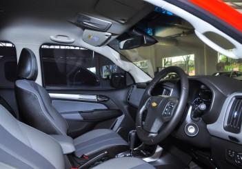 Chevrolet Colorado X-Urban - 27