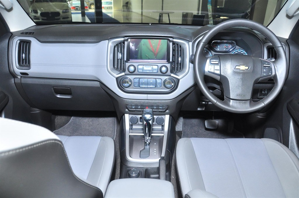 Chevrolet Colorado X-Urban - 30