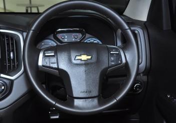 Chevrolet Colorado X-Urban - 32